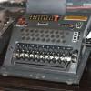 Mamy tu dwa pipsztoki, jest też Enigma