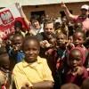 Autostopem do Afryki