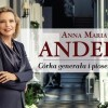 Anna Anders: Drogą ojca