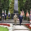 Swoim żołnierzom – wolna Polska