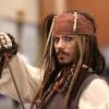 Jack Sparrow pilnie poszukiwany