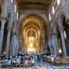 Boskie mozaiki katedry Monreale