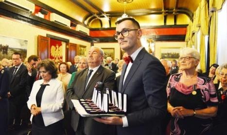Diamentowy jubileusz Tygodnia Polskiego