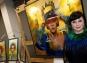 Dominika Żurawska: Artystyczna podróż w nieznane