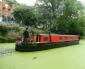 Wodne drogi Londynu: Regent's Canal