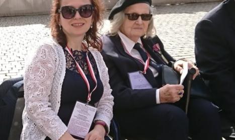 O tych którzy jeszcze zostali: In Memoriam Warszawa 44