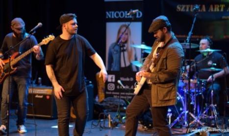 Aberdeen: Polish Music Night