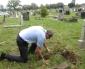 Małe ojczyzny: Groby