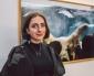 Natalia Poniatowska Anczok: Na wschód od Zachodu