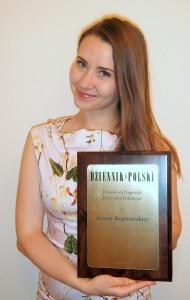 Dr Joanna Bagniewska
